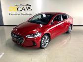 2017 Hyundai Elantra 2.0 Elite For Sale