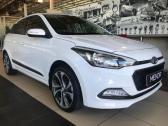 2017 Hyundai i20 1.4 Fluid For Sale