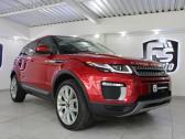 2017 Land Rover Range Rover Evoque SE SD4 For Sale