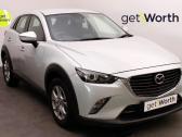 2017 Mazda CX-3 2.0 Dynamic Auto For Sale