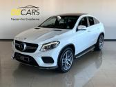 2017 Mercedes-Benz GLE GLE350d Coupe For Sale