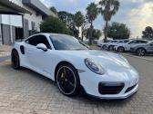 2017 Porsche 911 Turbo S Coupe For Sale