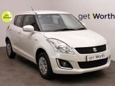 2017 Suzuki Swift Hatch 1.2 GL For Sale