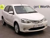 2017 Toyota Etios Hatch 1.5 Xs For Sale