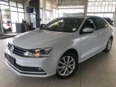 2017 Volkswagen Jetta 1.6TDI Comfortline Auto For Sale