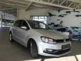2017 Volkswagen Polo Hatch 1.2TSI Highline Auto For Sale
