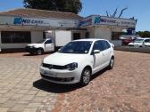 2017 Volkswagen Polo Vivo Hatch 1.6 Comfortline For Sale