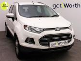 2018 Ford EcoSport 1.5TDCi Titanium For Sale