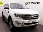 2018 Ford Everest 2.2TDCi XLT Auto For Sale
