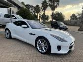 2018 Jaguar F-Type Coupe For Sale