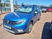 2018 Renault Sandero 66kW Turbo Stepway Dynamique For Sale