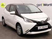 2018 Toyota Aygo 1.0 X-play For Sale