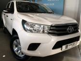 2018 Toyota Hilux 2.4GD-6 Double Cab 4x4 SRX For Sale
