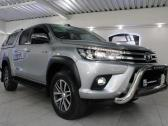 2018 Toyota Hilux 2.8GD-6 Double Cab 4x4 Raider Auto For Sale
