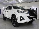 2018 Toyota Hilux 2.8GD-6 Double Cab Raider Dakar Auto For Sale