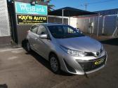 2018 Toyota Yaris 1.5 Xi For Sale
