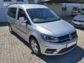 2018 Volkswagen Caddy Maxi 2.0TDI Trendline Auto For Sale