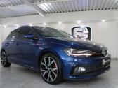 2018 Volkswagen Polo GTi For Sale