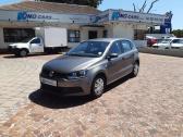 2018 Volkswagen Polo Vivo Hatch 1.4 Trendline For Sale