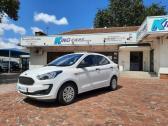 2019 Ford Figo Sedan 1.5 Trend For Sale