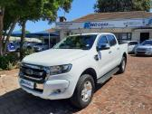 2019 Ford Ranger 2.2TDCi Double Cab Hi-Rider XLT Auto For Sale