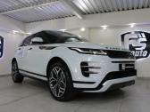 2019 Land Rover Range Rover Evoque D180 R-Dynamic HSE For Sale