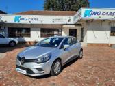 2019 Renault Clio 66kW Turbo Authentique For Sale