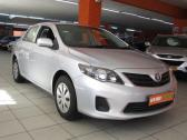 2019 Toyota Corolla Quest 1.6 For Sale