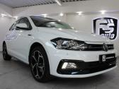 2019 Volkswagen Polo Hatch 1.0TSI Highline Auto For Sale