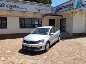 2019 Volkswagen Polo Sedan 1.4 Comfortline For Sale
