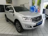 2020 Ford Everest 2.0Bi-Turbo 4WD Limited For Sale