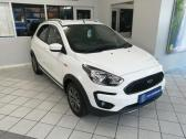 2020 Ford Figo Freestyle 1.5 Titanium For Sale