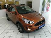 2020 Ford Figo Freestyle 1.5 Trend For Sale