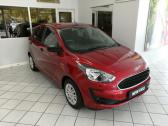 2020 Ford Figo Hatch 1.5 Ambiente For Sale