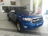 2020 Ford Ranger 2.0SiT Double Cab 4x4 XLT For Sale
