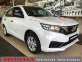 2020 Honda Amaze 1.2 Trend For Sale