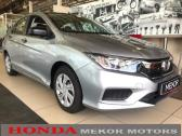 2020 Honda Ballade 1.5 Trend Auto For Sale