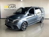 2020 Mercedes-Benz V-Class V300d Exclusive For Sale