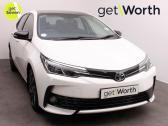 2020 Toyota Corolla 1.6 Prestige Auto For Sale