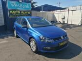 2020 Volkswagen Polo Vivo Hatch 1.4 Trendline For Sale
