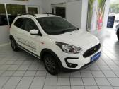 2021 Ford Figo Freestyle 1.5 Trend For Sale