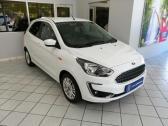 2021 Ford Figo Hatch 1.5 Titanium For Sale