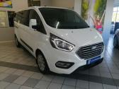 2021 Ford Tourneo Custom 2.0SiT LWB Trend For Sale