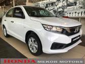 2021 Honda Amaze 1.2 Trend For Sale