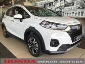2021 Honda WR-V 1.2 Elegance For Sale