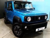 2021 Suzuki Jimny 1.5 GLX AllGrip Auto For Sale