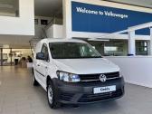 2021 Volkswagen Caddy 1.6 Panel Van For Sale