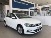 2021 Volkswagen Polo Hatch 1.0TSI Comfortline For Sale