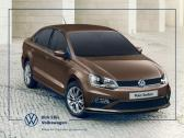 2021 Volkswagen Polo Sedan 1.6 Comfortline For Sale