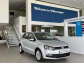 2021 Volkswagen Polo Vivo Hatch 1.4 Comfortline For Sale